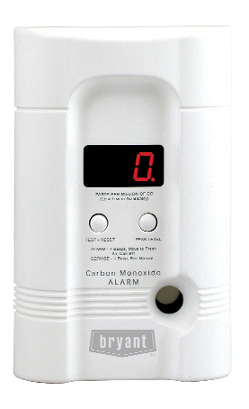 CO Alarms