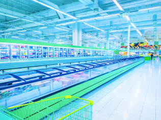Refrigeration and Food Maintenance