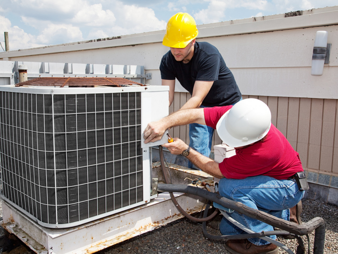Need Commercial HVAC Services in the Billings, MT Area?